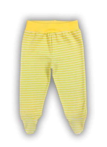By Leyal For Kids Pantolon Sarı
